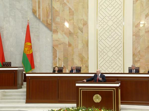 Лукашенко сказал, когда пройдут президентские выборы в Беларуси