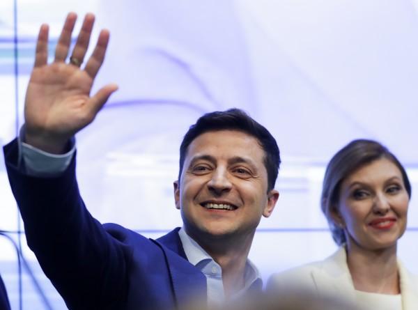 Итоги выборов на Украине: спецвыпуск программы «Вместе»