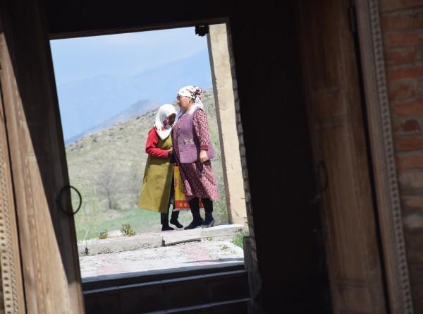 Путешествие по Джалал-Абаду: что нужно знать туристу