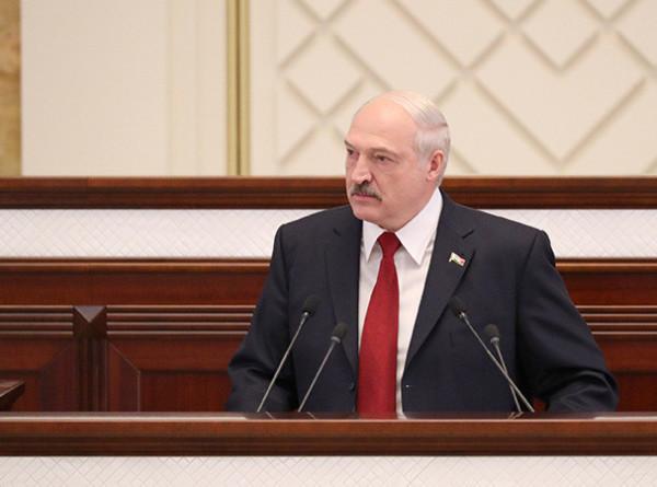 Лукашенко: Беларусь индустриальная – это наш путь развития
