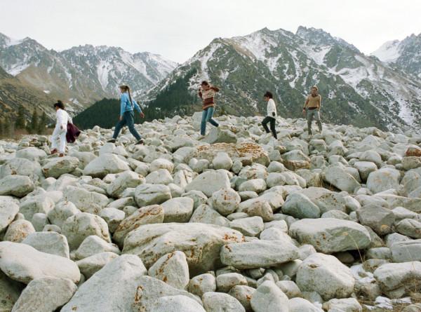 Бишкек и окрестности: туристический путеводитель