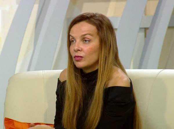 Маша Макарова: Я не могу прожить с мужчиной даже год. ЭКСКЛЮЗИВ