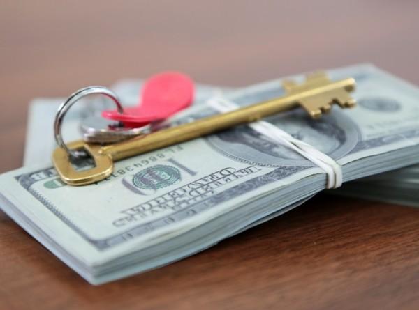 Госдума одобрила закон об ипотечных каникулах