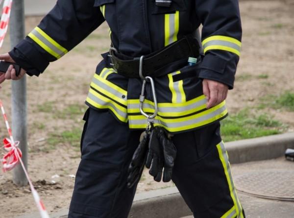 Из-за природного пожара в Забайкалье пострадали 17 человек