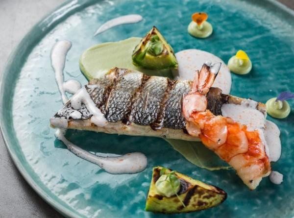 Как вкусно приготовить рыбу: ресторанные рецепты