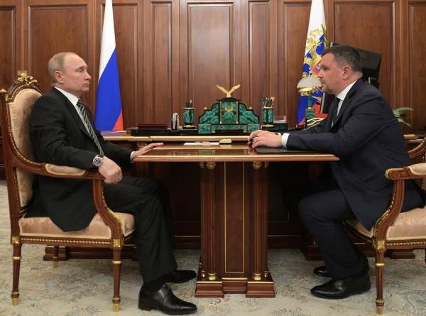 Путину доложили, что на создание 5G в России потребуется 650 млрд рублей
