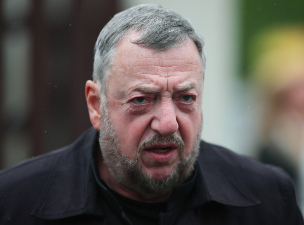 Лунгин рассказал о реакции ветеранов Афганской войны на фильм «Братство»