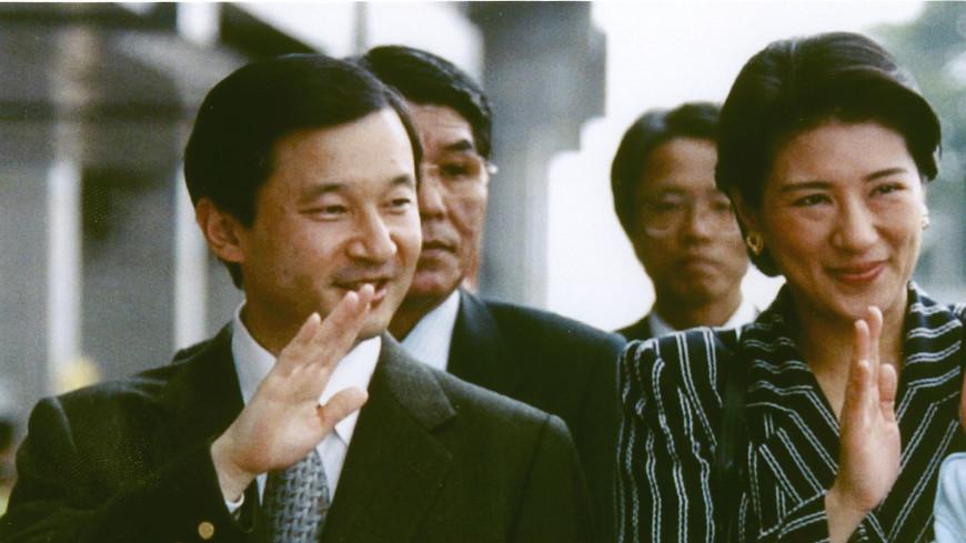 Новый император Японии: все, что нужно знать о Нарухито