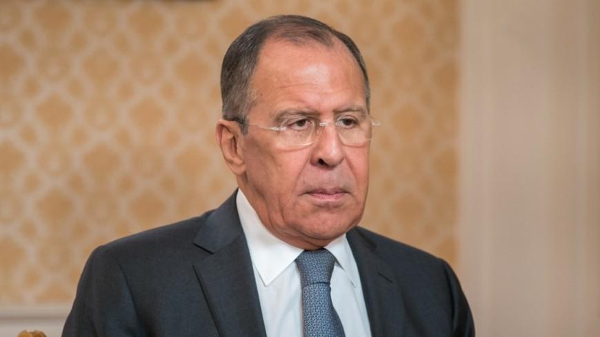 Лавров рассказал о первых шагах по интеграции ЕС и ЕАЭС