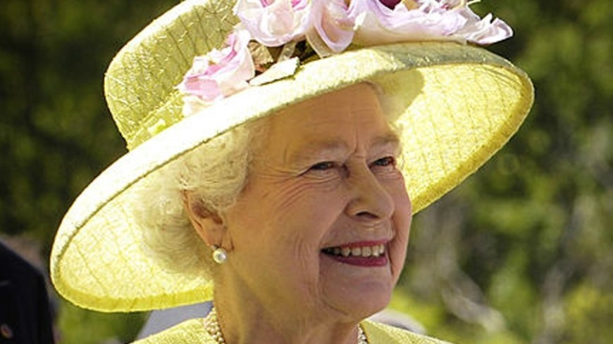 """Фото: _NASA_"":http://www.nasa.gov/centers/goddard/news/topstory/2007/queen_egress_8.html, елизавета вторая, елизавета"