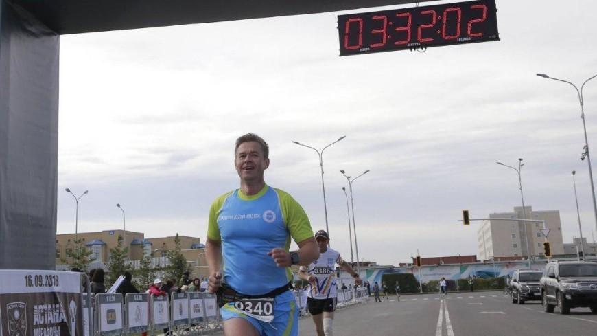 Испытание марафоном: какими должны быть беговые кроссовки