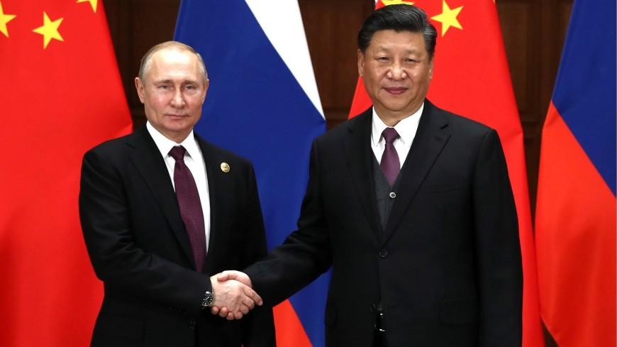 От Сирии до Венесуэлы: Песков раскрыл содержание беседы Путина и Си Цзиньпина
