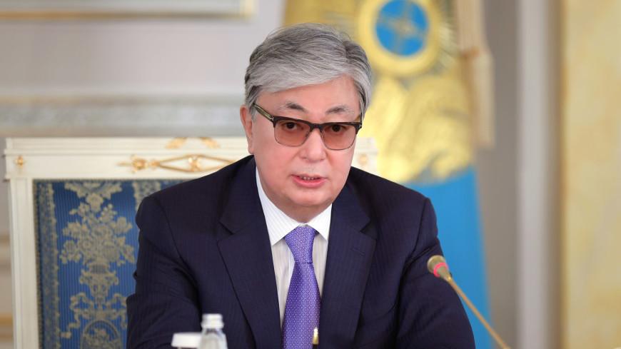 Правящая партия Казахстана выдвинула кандидатуру Токаева на пост президента