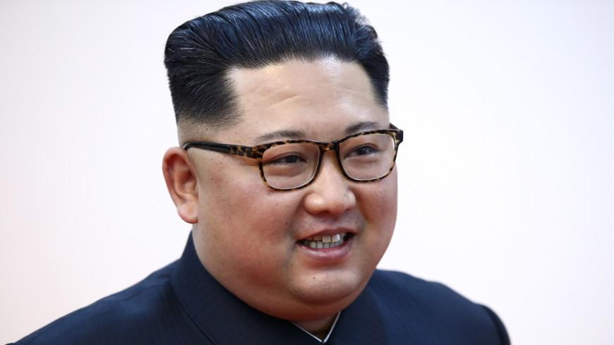 СМИ: Ким Чен Ын может посетить Россию в конце апреля
