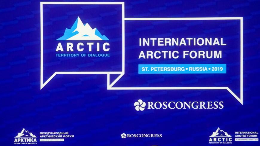 В организации Международного арктического форума приняли участие 280 волонтеров