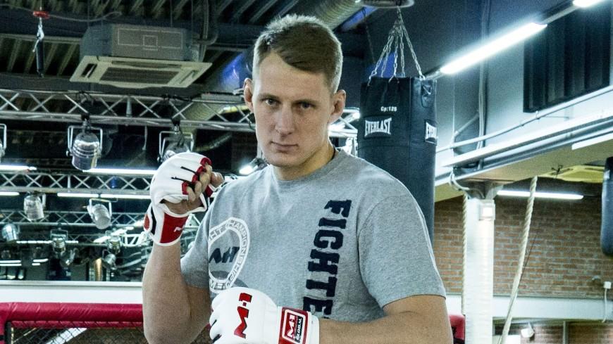 Боец Волков отказался от поединка на турнире UFC