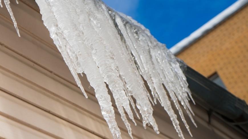 На севере Казахстана отменили занятия в школах из-за резкого похолодания