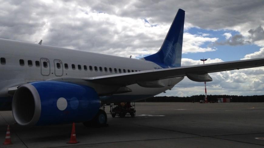 Песчаная буря привела к отмене более трех десятков рейсов в Токио