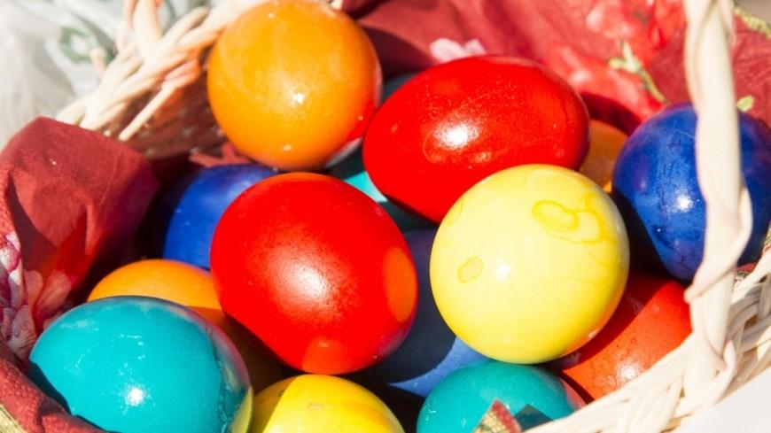 """Фото: Максим Кулачков, """"«МИР 24»"""":http://mir24.tv/, пасхальные яйца, пасха"""