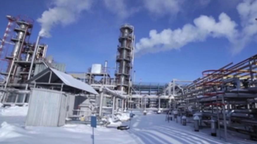 """Скриншот: """"«МИР 24»"""":http://mir24.tv/, когалым, нефть"""