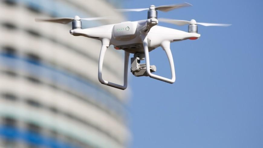 В США выдано первое разрешение на доставку товаров дронами