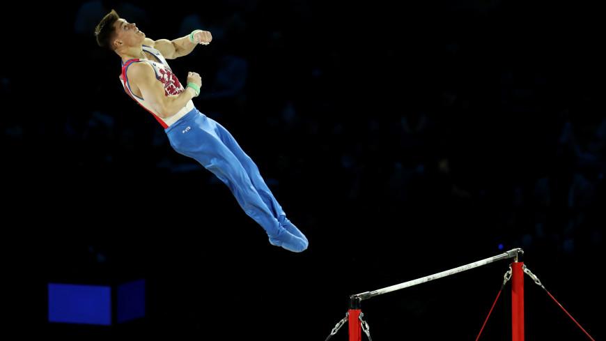 Впервые за 29 лет: гимнасты из России взяли золото и серебро ЧЕ в многоборье