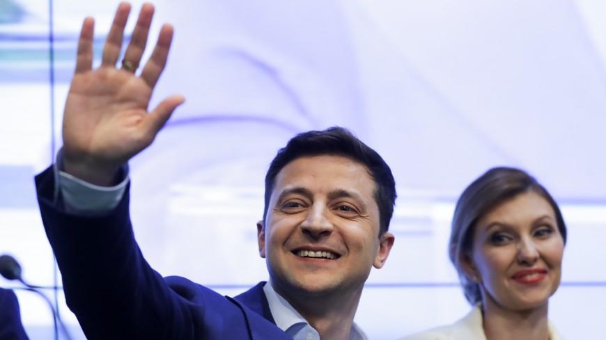 Итоги выборов на Украине: смотрите спецвыпуск программы «Вместе» в 23:00 на телеканале «МИР»
