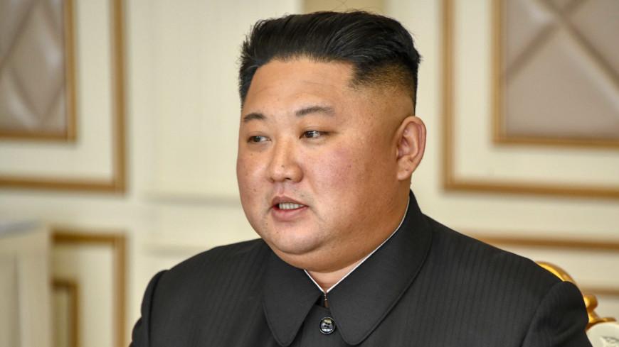 Ким Чен Ын заявил об экономической неудаче в КНДР