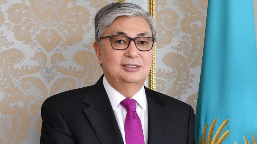 Токаев отметил дальновидность Назарбаева