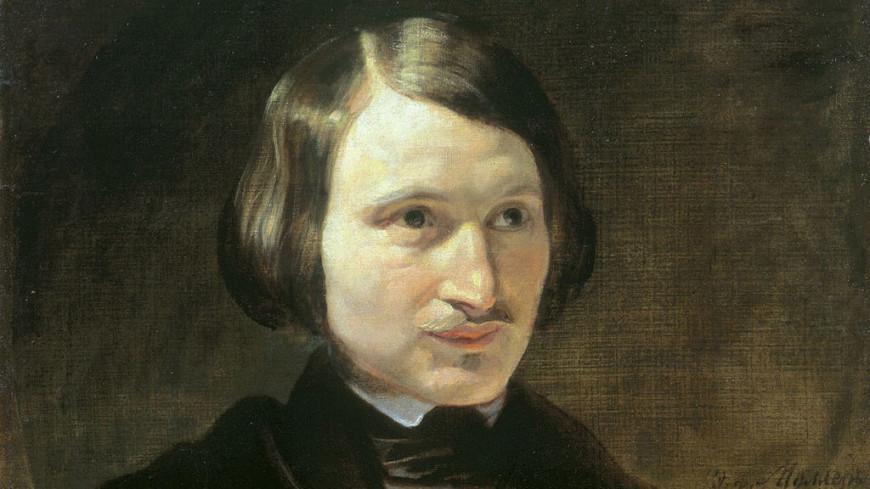 Как Гоголь современный юмор создал