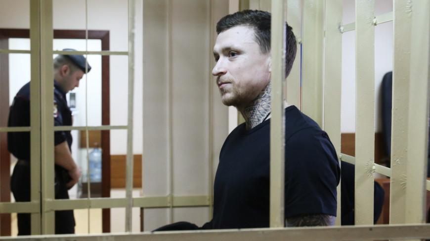Мосгорсуд отказался освободить Мамаева и Кокорина из СИЗО
