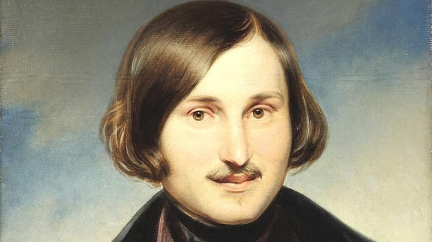 210 лет со дня рождения Гоголя: Петербург в жизни и творчестве писателя