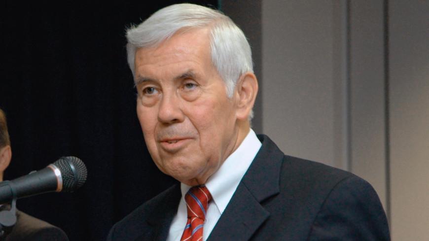 В США умер автор программы уничтожения советского ядерного оружия