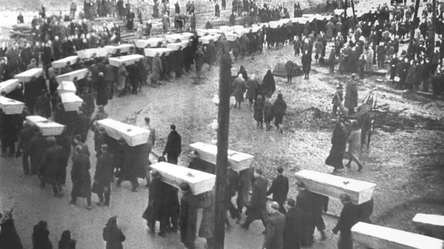 Герой сопротивления: как Иван-таджик сбежал из Освенцима и стал партизаном
