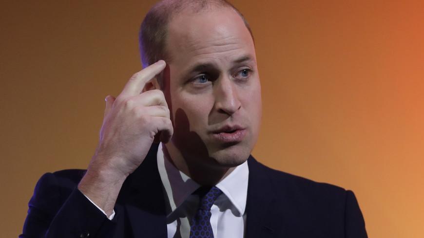 Принц Уильям собирается судиться с обвинившим его в измене изданием