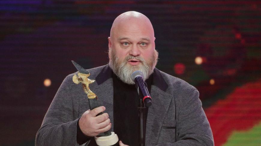 Алексей Федорченко: Надеюсь, «Войну Анны» увидят на родине, в Полтавщине