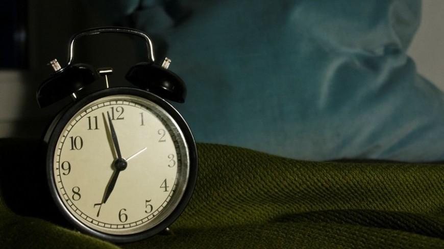 Недосып всего на 16 минут признали опасным