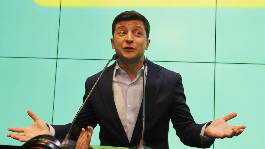 Зеленский в последний раз выступит как комик 25 мая