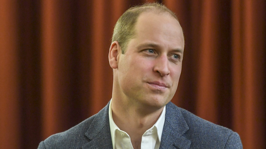 Принц Уильям прошел трехнедельный курс агента спецслужб
