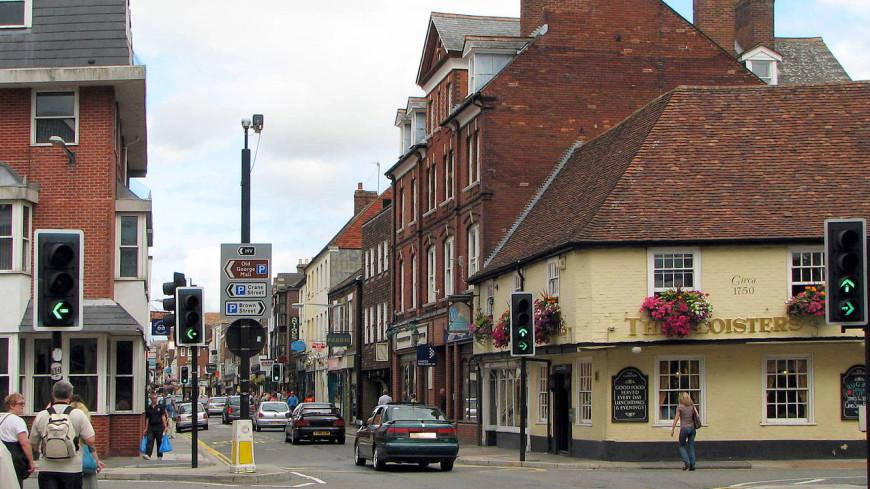 Солсбери признан лучшим городом Британии