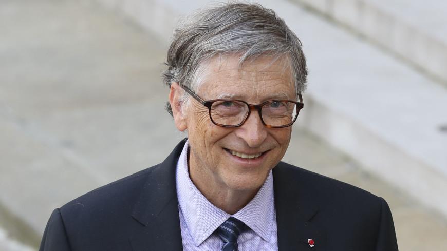 Состояние Гейтса впервые за 20 лет превысило $100 млрд