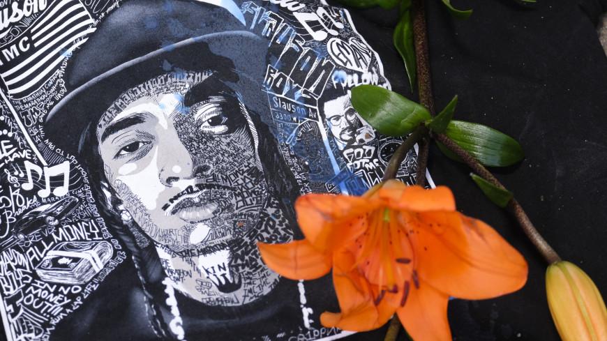 В Лос-Анджелесе поймали убийцу рэпера Nipsey Hussle