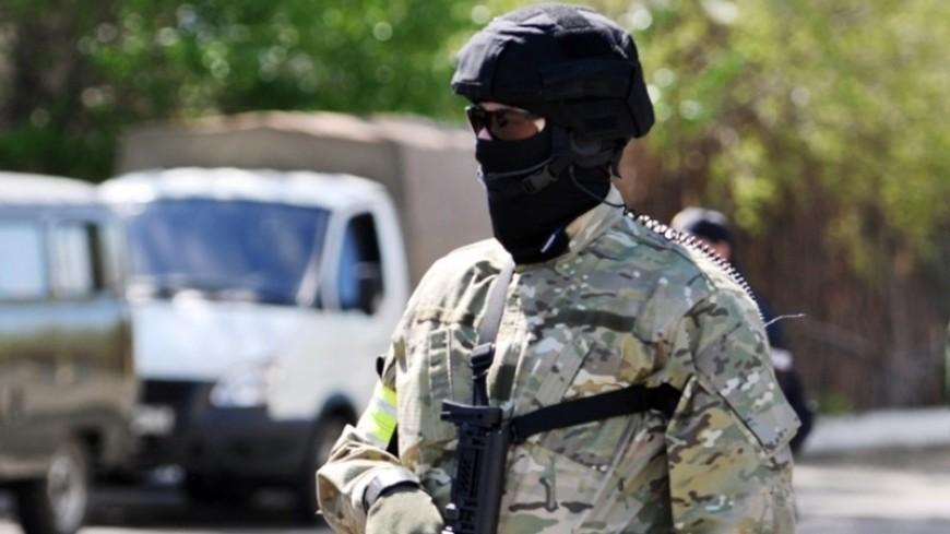 Спецназ ФСБ провел контртеррористическую операцию в Тюмени
