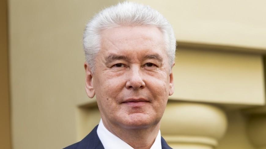 Собянин открыл ТПУ «Саларьево»