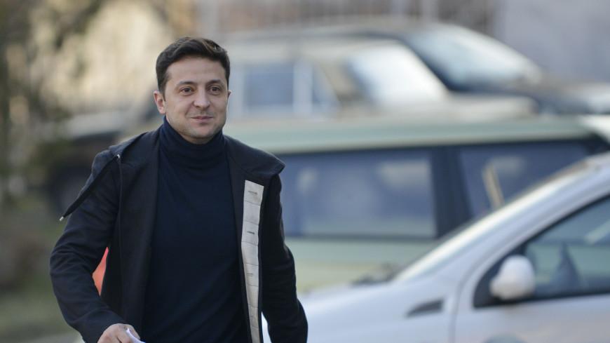 Официально: Зеленский и Порошенко вышли во второй тур выборов