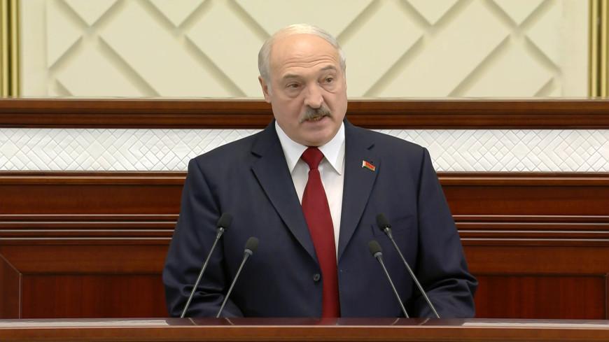 Лукашенко назвал задачу для каждого руководителя и триединую – для власти