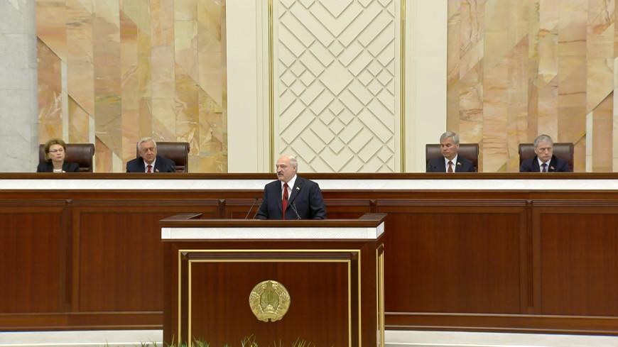 Лукашенко: Рост должен быть и в 2019 году