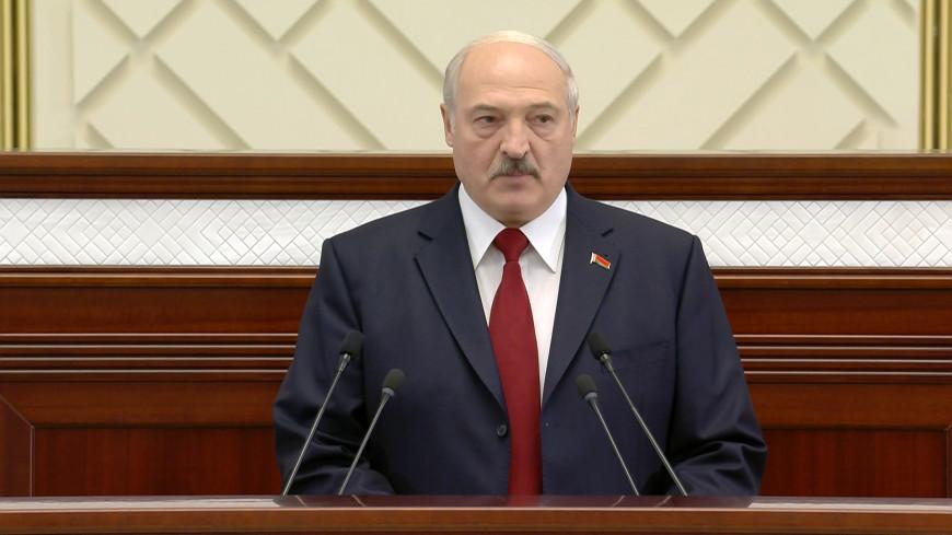 Лукашенко: Ребенка на 3D-принтер не напечатаете, робот теленка не родит