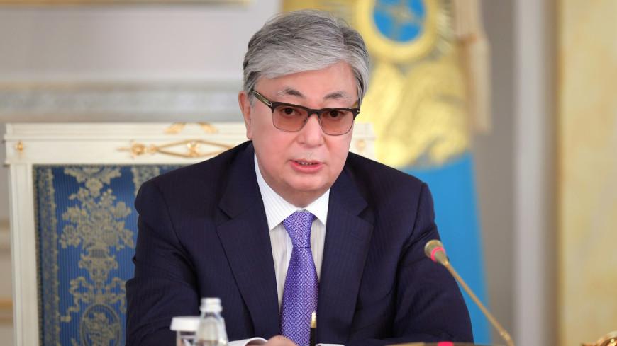 Токаева зарегистрировали кандидатом в президенты Казахстана