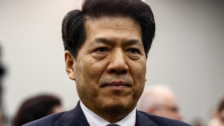 Ли Хуэй: Китай и ЕАЭС должны как можно скорее подписать соглашение по ЗСТ